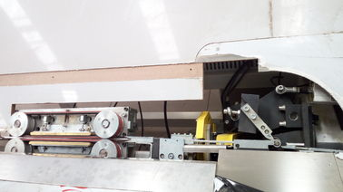 Easy Using Automatic Bar Bending Machine With High Bending Precision