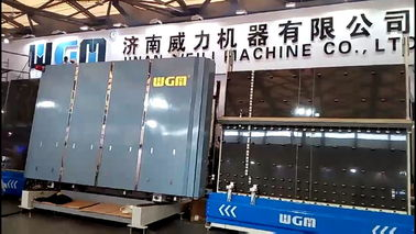 China LowE Glass Insulating Glass Line LBW2500PC With High Production Efficiency factory