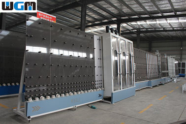 China Insulating Glass Processing Equipment PLC Control With Multi Function factory