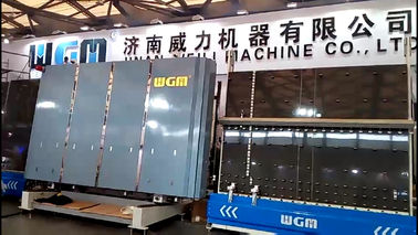 China PLC Control System Insulating Glass Line 2000x2500mm Max Glass Dimension factory