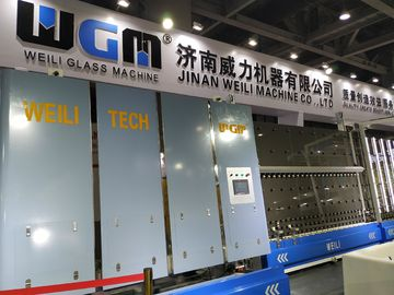 China Double Glazing Glass Processing Equipment factory