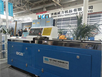 30 Meter Every Minute Extrude Hot Melt Butyl Machine For Aluminum Spacer Bar
