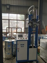 Insulating Glass Desiccant Filling Machine Double Glazing Glass Molecular Sieve Filler