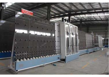 China 380V 50HZ 35Kw Glass Processing Machines 21000x2800x3450mm Dimension factory