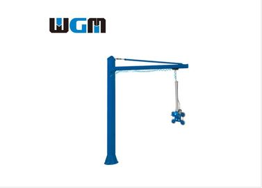 China Insulating Glass Vacuum Lifter 4m Arm Length 700mm×700mm×800mm Dimension factory