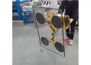 WL200 Typed Vacuum Glass Lifter Machine For Making IGU And Curtain Wall