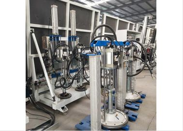 China Super 2500mm IGU Glass Processing Equipment Machinery For Shape Glazing factory